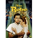 Robe, the [Import]by Richard Burton
