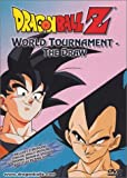 echange, troc Dragon Ball Z - World Tournament - Draw [Import USA Zone 1]