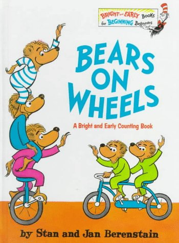 Bears on Wheels (Bear On Wheels compare prices)