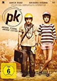 DVD Cover 'PK - Andere Sterne, andere Sitten