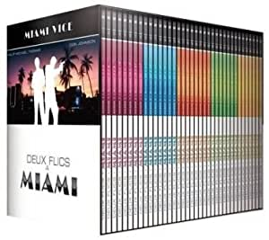 Amazon.com: Miami vice - l'intégrale: Movies & TV