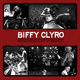 Revolutions/Live At Wembley [Explicit]