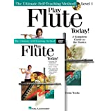 Play Flute Today! Beginner's Pack: Book/CD/DVD Pack (Play Today Instructional Series) ~ Hal Leonard Corp.