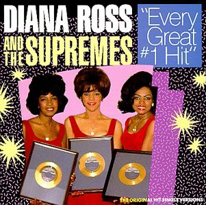 Diana Ross - Every Great #1 Hit [US-Import] - Zortam Music
