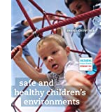 Safe and Healthy Children's Environmentsby Ingrid Crowther