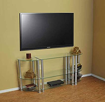 Modular Flat Screen LCD Plasma TV Stand