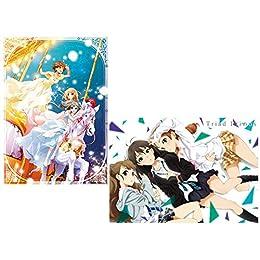 一番くじプレミアム アイドルマスター シンデレラガールズ PART1 D賞 ポスター 全2種