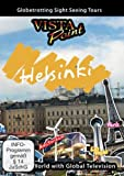 Vista Point HELSINKI Finland [DVD] [2013] [NTSC]
