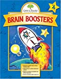 Grade 4 (Gifted & Talented Brain Boosters)