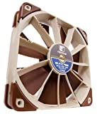 Noctua Fan NF-F12 PWM Fan with Focused Flow SO2 Bearing Retail