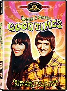"Cover of ""Good Times"""