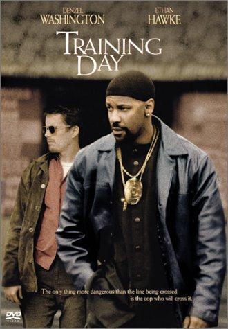 Training Day / Тренировочный день (2001)