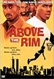 Cover art for  Above the Rim