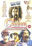 Cannibal! The Musical [DVD] [1993]