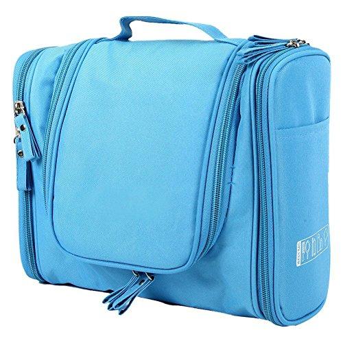 travel kit organizer bathroom storage cosmetic bag