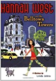 Image of Hannah West in the Belltown Towers: A Mystery