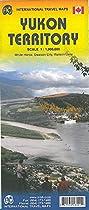 Yukon Territory itm r/v (r)
