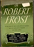 The Collected Poems of Robert Frost-(6 Volumes in One)