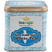 Silver Needle Exotic White Tea 25g(SUMMER FLUSH 2016)