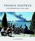 Photographien 1955-2005. Sonderausgabe (3829602197) by Thomas Hoepker