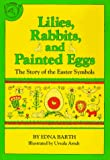 Lilies, Rabbits and Painted Eggs: The Story of the Easter Symbols