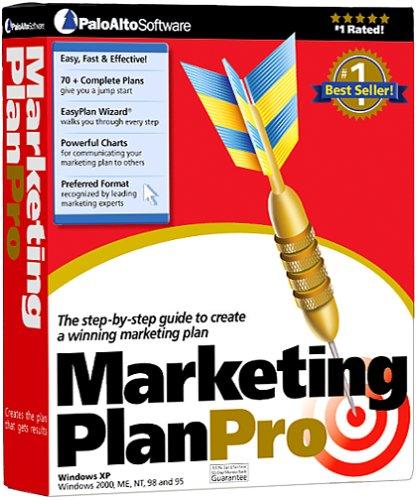 Marketing Plan Pro 6.0