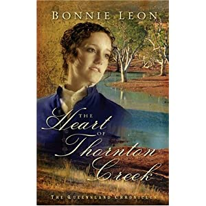 """The Heart of Thornton Creek"" by Bonnie Leon :Book Review"