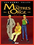 """Afficher """"Les Maîtres de l'orge n° 7 Frank, 1997"""""""