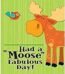 Carson Dellosa Moose and Friends Certificates (101041)