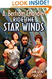 Ride the Star Winds (John Grimes Rim Worlds Book 4)