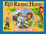 Little Red Riding Hood - A Pop-Up Book (Fairy Tale Favorites)