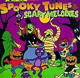 echange, troc Doctor Demento - Spooky Tunes & Scary Melodies