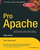 img - for Pro Apache (Expert's Voice) book / textbook / text book