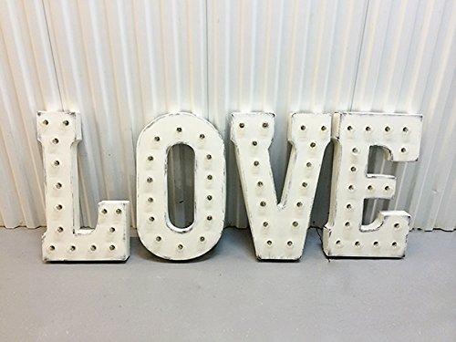 LOVE - Large 21