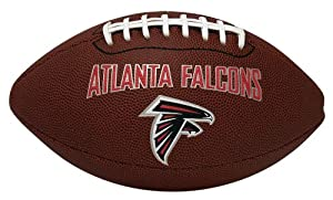 K2 Atlanta Falcons Game Time Full Size Football at Sears.com
