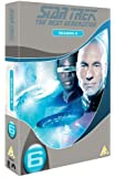 Star Trek The Next Generation - Season 6 (Slimline Edition) [DVD]