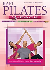 Rael Pilates 3 Pack