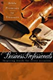 img - for Bible Promises to Treasure for Business Professionals book / textbook / text book