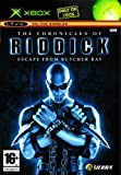 Cheapest Chronicles Of Riddick: Escape From Butcher Bay on Xbox