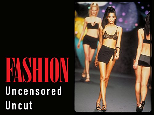 Fashion Uncensored Uncut - Season 1
