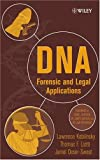 img - for DNA: Forensic and Legal Applications book / textbook / text book