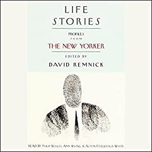 Life Stories Audiobook