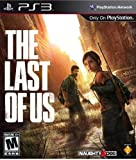 The Last of Us - PS3 [Digital Code]