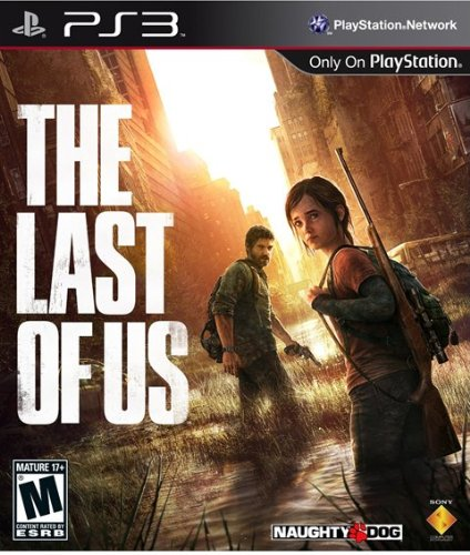 The Last of Us – PS3 [Digital Code] image
