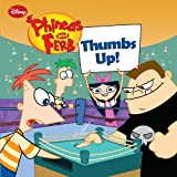 Phineas and Ferb Thumbs Up!