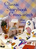 img - for Classic Storybook Cross-stitch book / textbook / text book