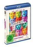 Image de BD * Der Gott des Gemetzels [Blu-ray] [Import allemand]