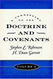 img - for A Commentary on the Doctrine and Covenants, Vol. 3: Sections 81-105 book / textbook / text book