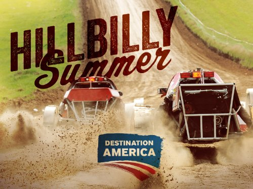 Hillbilly Summer Season 1