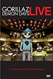 echange, troc Demon Days Live: At Manchester Opera House [Import USA Zone 1]